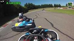 Sodi World Finals Paris - Circuit RKC Cormeilles 1200 m - Kart Sodi RX250