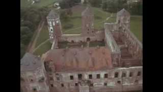 Мирский замок 1977(Фрагмент фильма