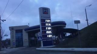 Обман на газовых заправках (пропан-бутан).Часть1.