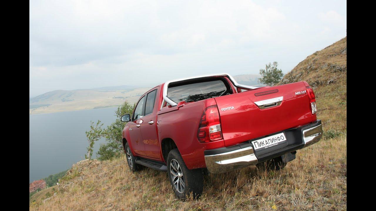 Toyota Fortuner (Тойота Фортунер) - Продажа, Цены, Отзывы ...
