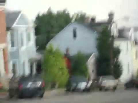 Haunted Alton Illinois 2011