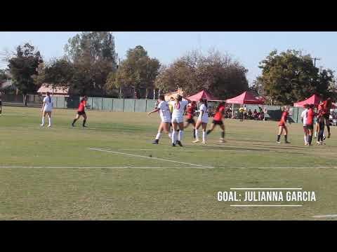 fresno-city-college-women's-soccer