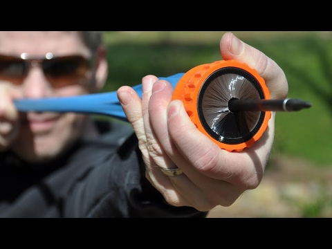 10 Crazy Inventions You Should See