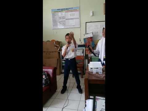 Latihan Pasanggiri Lagu Jalan Layang Oleh Kesya & Zaini dari SMP Negeri 25 Depok Mp3