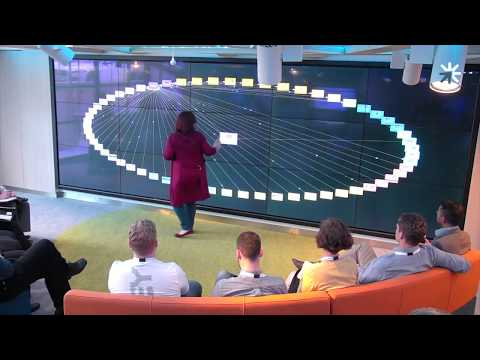 Tech20: Smart connections subsea