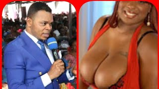 WATCH HOW OBINIM DID TO A GIRL BR£A$T