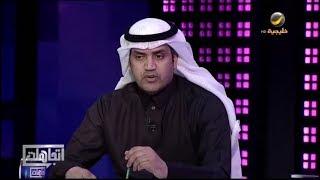 الكاتب الصحفي أحمد عوض: هذه أبرز مكتسبات وانتصارات المرأة السعودية في 2012.