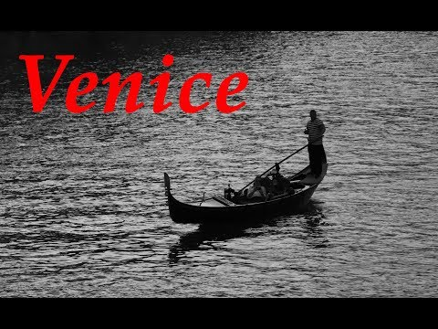 Venice 2017 HD Travel Video of Venice Italy