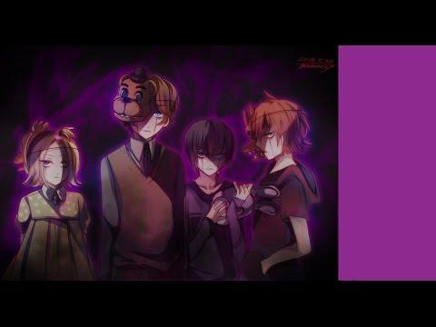 Circus of the Dead - Nightcore + Lyric Video