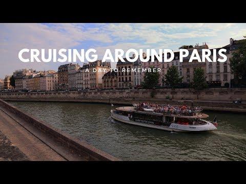 Cruising Around Paris, Our Wonderful Trip to France (Part- 2)