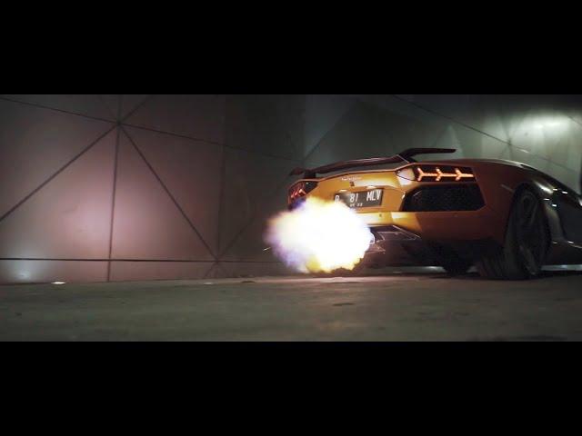 Intimation - Melvin Lamborghini Aventador & Larry Viper