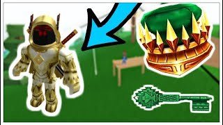 MAPLESTICK AND NOL_AN FOUND THE JADE KEY!! (Roblox Ready Player One Event)