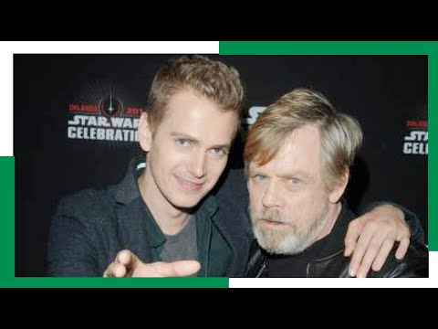 Hayden Christensen on if He Would Ever Want to Return as Anakin! Interview