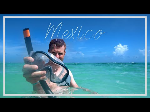 Mexico - Travel Video