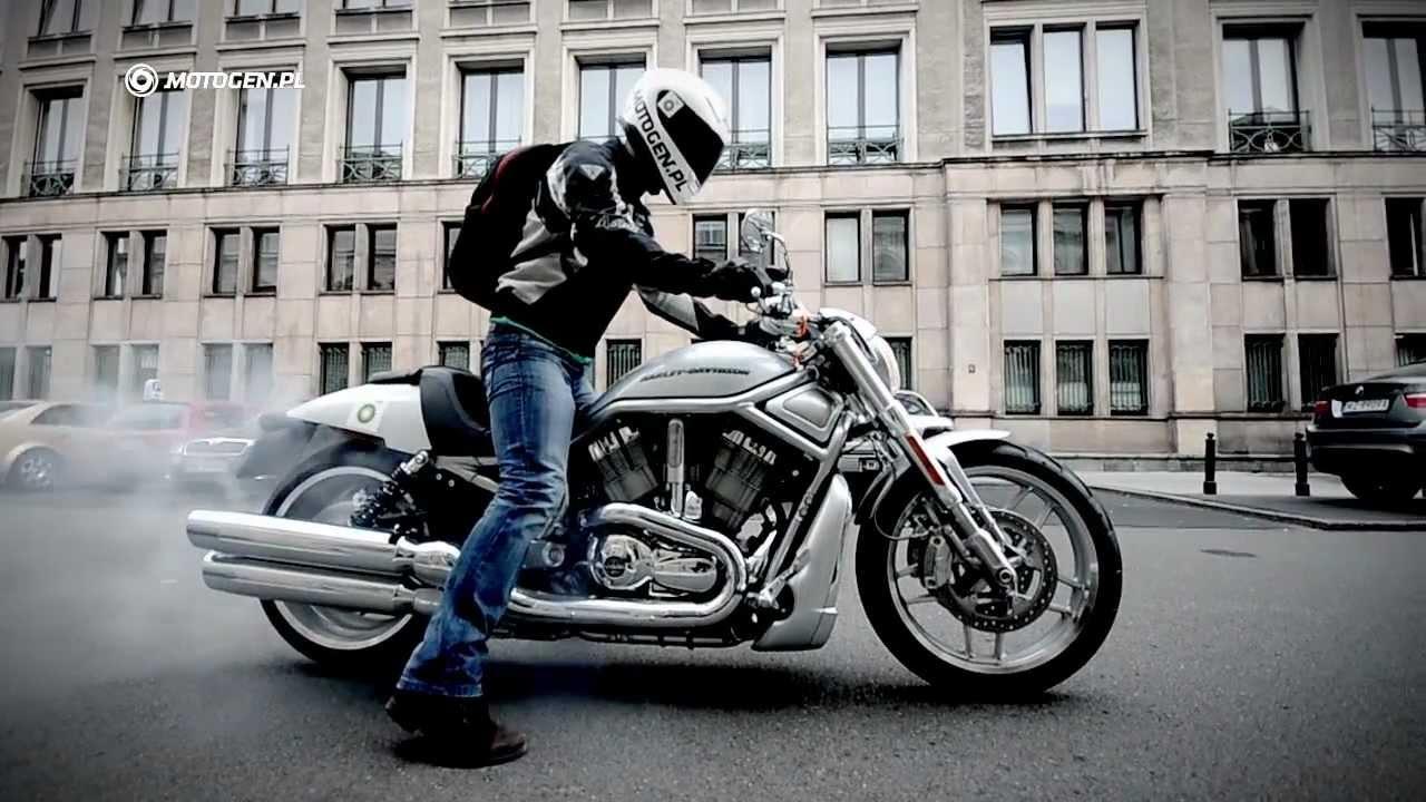 2012 Harley Davidson V Rod 10th Anniversary Edition Youtube