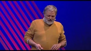 Rescuing Bees with Bio-magnetism | Jan Laurens | TEDxVilnius