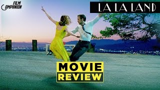 La La Land Movie Review | Anupama Chopra