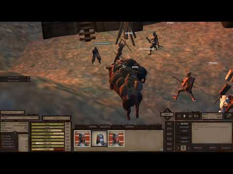 IVATOPIA's let's play Kenshi Series 2 Episode 54 - The Slave Camp Will Fall!
