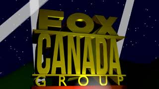 Fox Canada Group logo