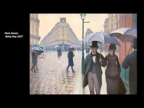 Gustave Caillebotte Doovi