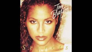 Toni Braxton ~ Talking in His Sleep ~ Secrets [05]