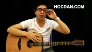 Hướng dẫn Chuyện mưa - Tiến Nguyễn