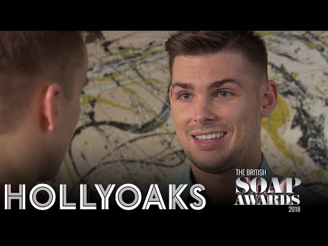 Hollyoaks: Starry Wedding Is Back On!