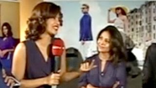 Everyone in my family has a quirk: Priyanka Chopra