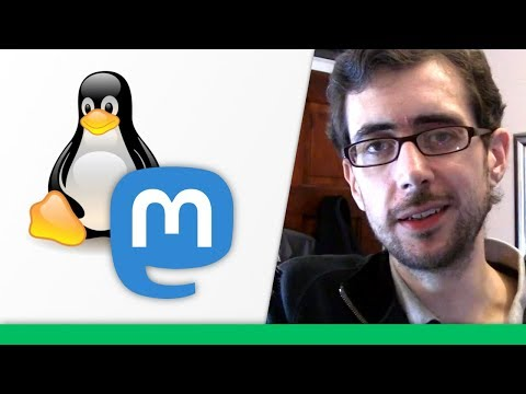 Thoughts on open source social networks, LinuxRocks.Online and Mastodon