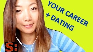 DATING ADVICE: How to balance career and dating (DATING ADVICE FOR GUYS)