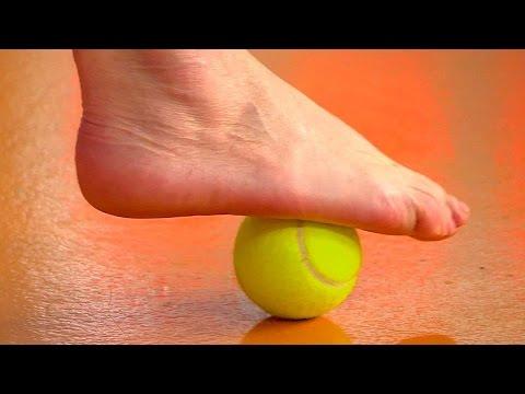 Жжение в стопах ног причины и лечение
