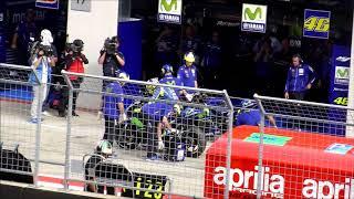 MotoGP Spielberg Austria 2017 slow motion #AustrianGP 🇦🇹