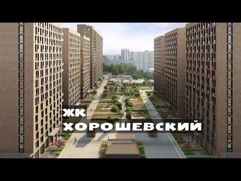 ЖК UP-квартал Комендантский в Приморском районе от