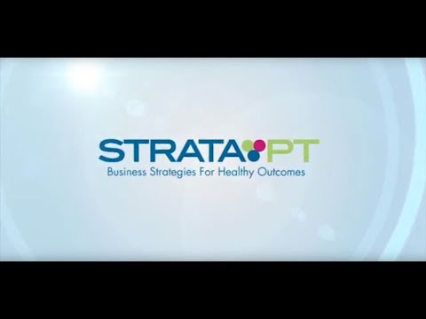 Physical Therapy Billing & EMR Solution By StrataPT
