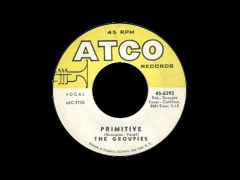 The Groupies - Primitive (1966)