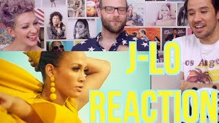 Jennifer Lopez - Ni Tú Ni Yo - REACTION!! Gente de Zona.
