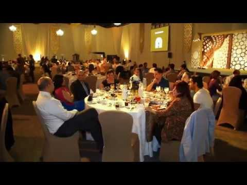 Majid Al Futtaim Ventures Iftar 2014