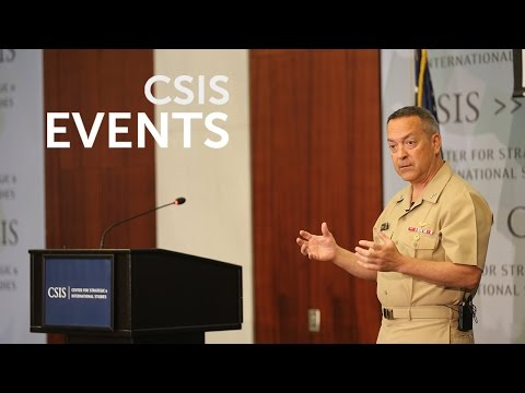 Naval Innovation and Capabilities: Charting the Future, Today
