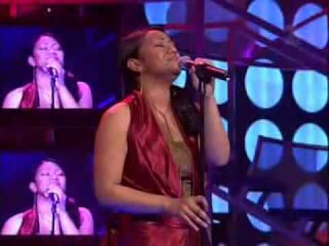 Tongan Female Singer - I HAVE NOTHING - Indira Moala