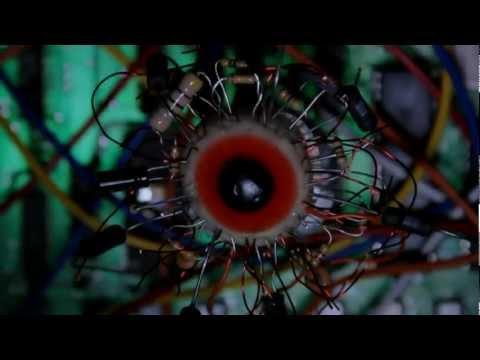 Turbowolf - Let's Die [official video]