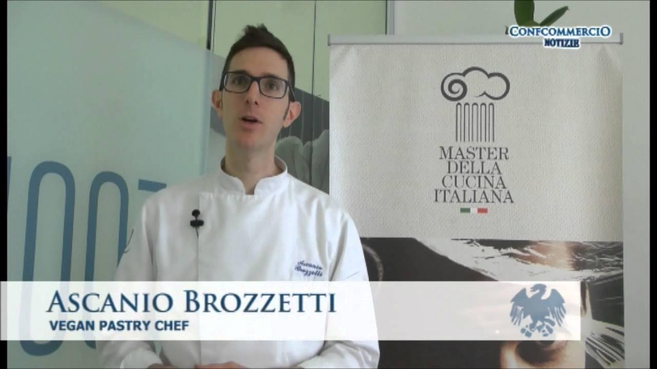 tre grandi pasticceri al master della cucina italiana - youtube - Master Cucina Italiana