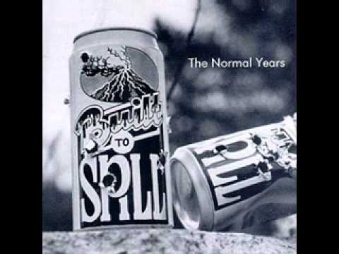 BUILT TO SPILL - SOME THINGS LAST A LONG TIME [DANIEL JOHNSTON COVER]