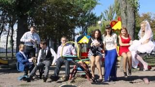 Видеосъемка, фотосъемка свадьбы в г. Каменка, г. Черкассы