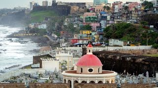 Puerto Rico Made No Sense for Our Investors: Rosenblum