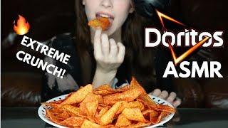 ASMR CHIPS Extreme Crunch Eating Sounds No Talking