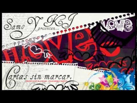 Samo Y KJ - Cartas Sin Marcar Reggaeton Romantico + Link de Descarga