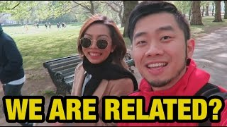 LONDON ep4 We Are Related Ernest Ng Bro