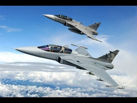 World's Best Military Aircraft