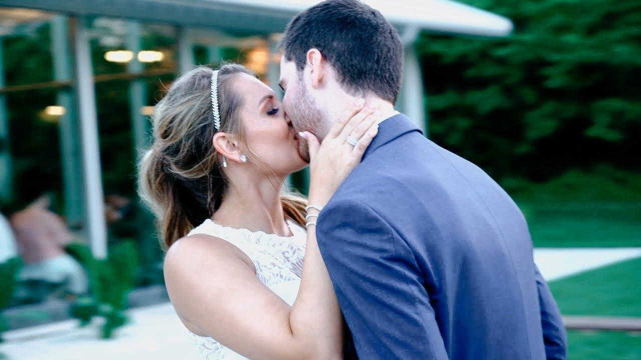 Maddie & Josh - Branson Wedding Videography