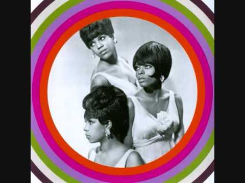 My Favorite Things (w/ lyrics) - The Supremes